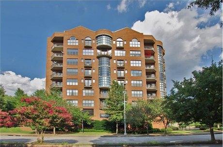395 Central Park Pl Ne Unit 330 Atlanta, GA 30312
