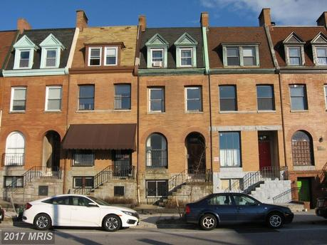 1611 Saint Paul St, Baltimore, MD 21202