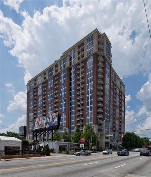 1820 Peachtree St NW Unit 405, Atlanta, GA 30309