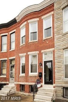 212 S Exeter St Baltimore, MD 21202
