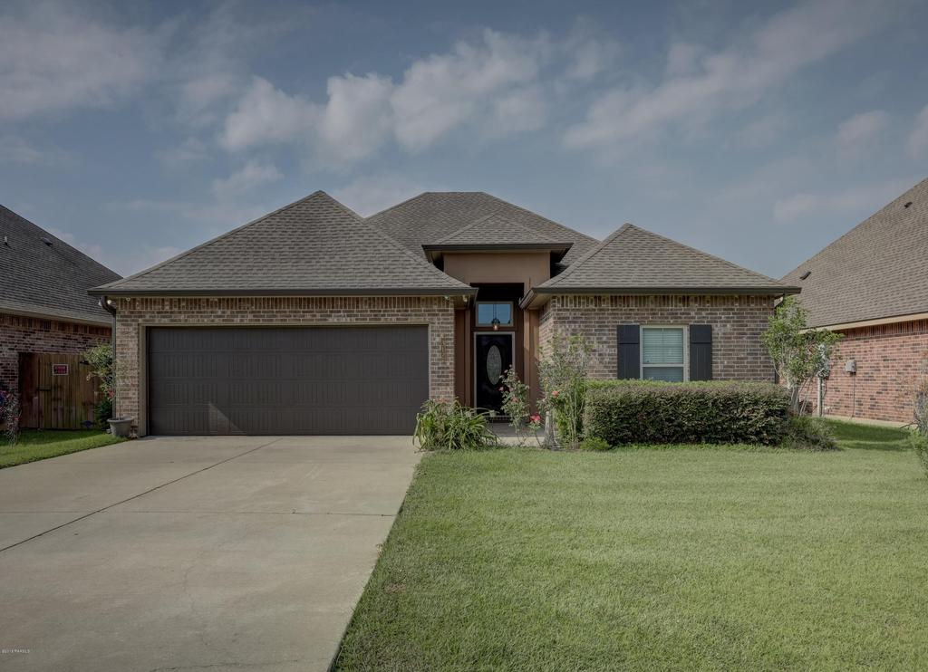 312 Clay Ridge Dr, Youngsville, LA 70592