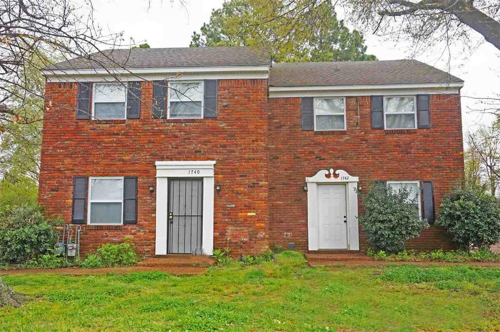 Enjoyable 1740 E Holmes Rd Single Family House For Rent Doorsteps Com Best Image Libraries Sapebelowcountryjoecom