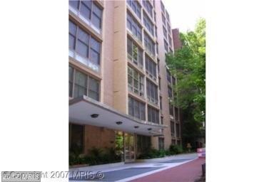 1260 21st St NW Apt 910, Washington, DC 20036