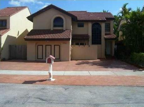 6241 Sw 127th Pl Miami, FL 33183