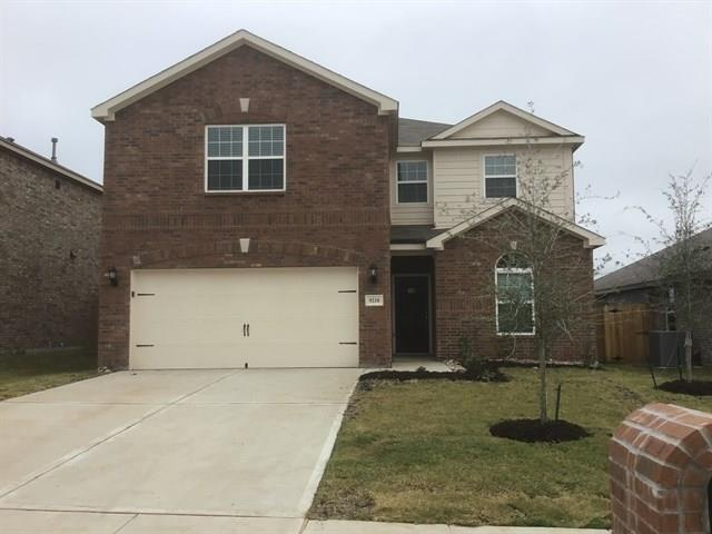 9210 Bald Cypress St, Forney, TX 75126