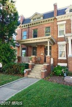 3551 Holmead Pl NW, Washington, DC 20010