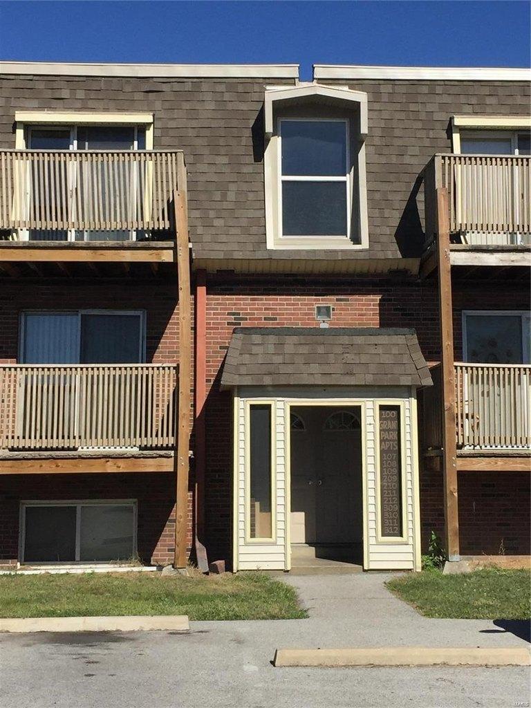 house for sale granite city il