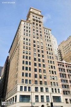 6 N Michigan Ave Unit 506, Chicago, IL 60602