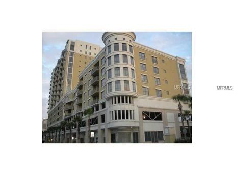 275 Bayshore Blvd Unit 1103, Tampa, FL 33606