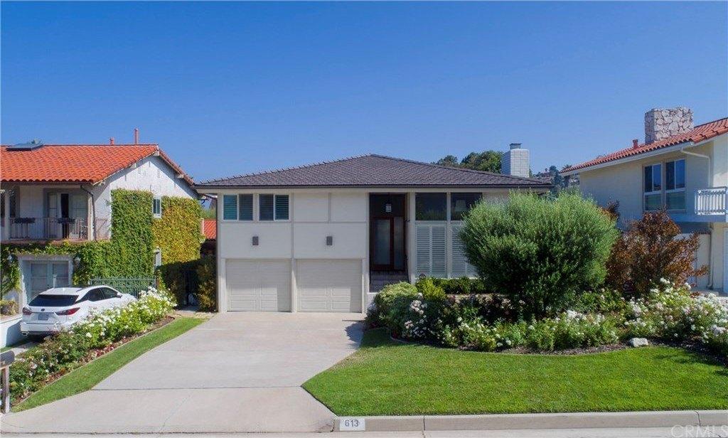 613 Tyburn Rd, Palos Verdes Estates, CA 90274