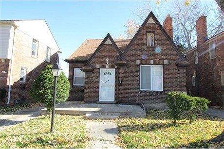 10432 Somerset Ave Detroit, MI 48224