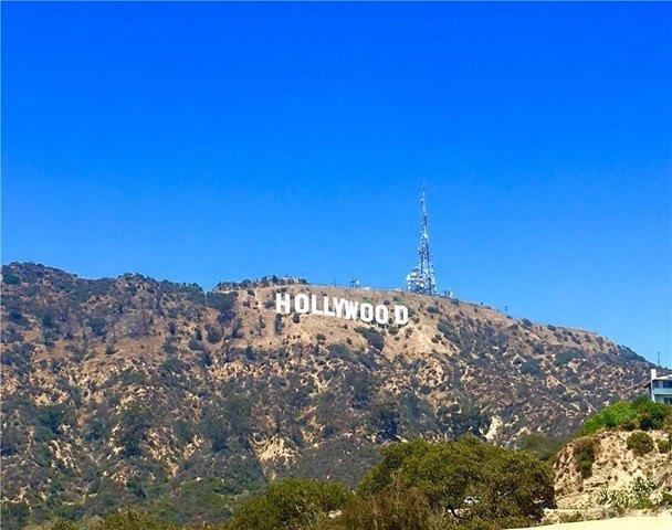 6930 Woodrow Wilson Dr, Los Angeles, CA 90068