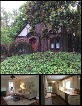 1261 Stillwood Dr NE, Atlanta, GA 30306