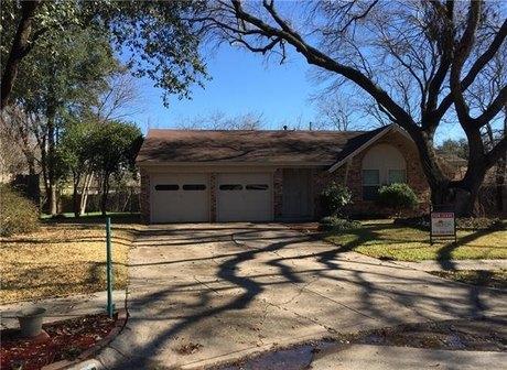 632 Williams Way Richardson, TX 75080
