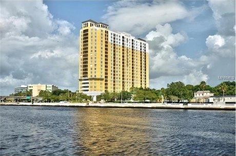 345 Bayshore Blvd Apt 902, Tampa, FL 33606