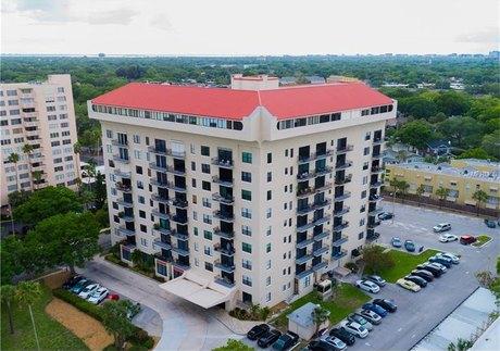 2109 Bayshore Blvd Unit 605 Tampa, FL 33606
