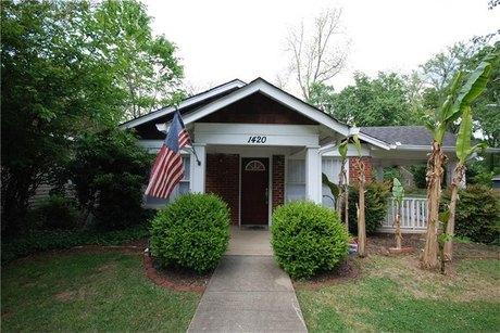 1420 Mcpherson Ave Se Atlanta, GA 30316