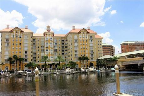 700 S Harbour Island Blvd Unit 125 Tampa, FL 33602