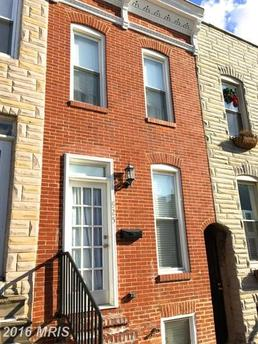 825 S Curley St Baltimore, MD 21224