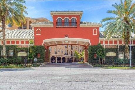 501 Knights Run Ave Apt 2317, Tampa, FL 33602