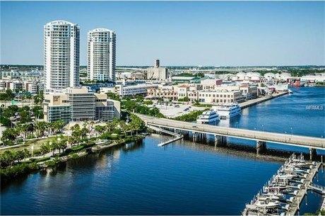 1209 E Cumberland Ave Unit 505 Tampa, FL 33602