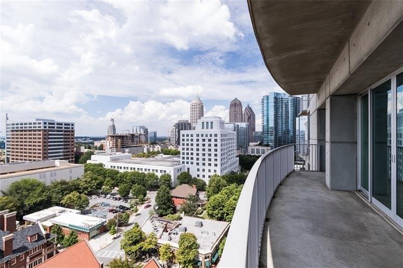 943 Peachtree St NE Unit 1310, Atlanta, GA 30309