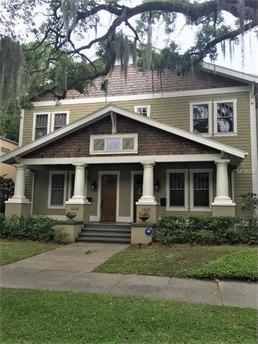 1818 W Morrison Ave Tampa, FL 33606