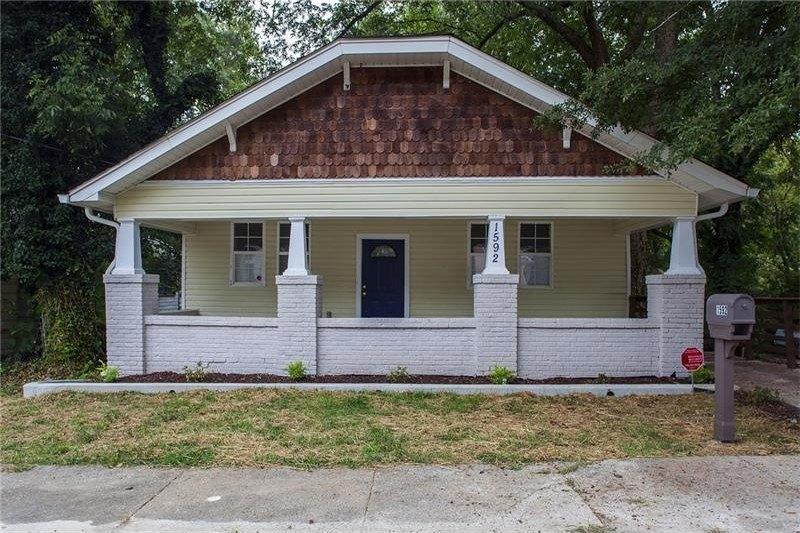 1592 Mims St SW, Atlanta, GA 30314