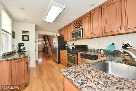 1106 S Curley St Baltimore, MD 21224