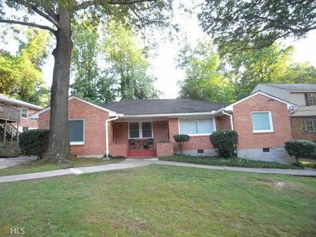 1327 Stillwood Dr NE, Atlanta, GA 30306