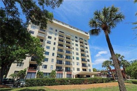 2109 Bayshore Blvd Unit 103 Tampa, FL 33606