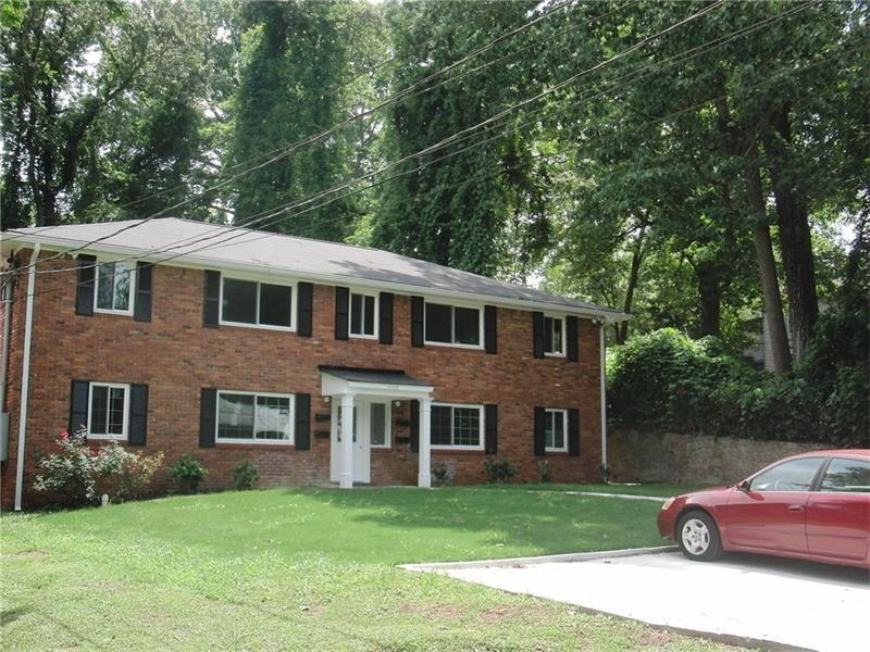 1600 Harvard Ave Unit 3, College Park, GA 30337