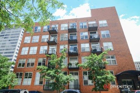 417 S Jefferson St Unit 209B, Chicago, IL 60607