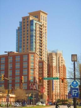 675 President St Unit 2005, Baltimore, MD 21202