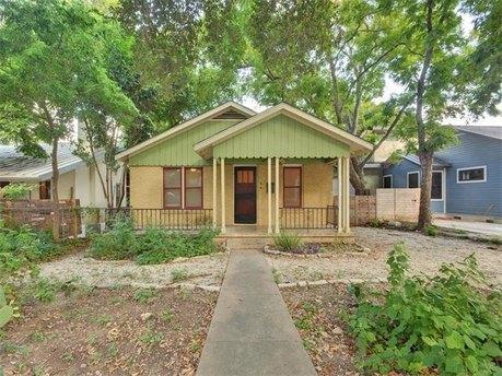 1606 Eva St, Austin, TX 78704