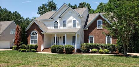 Luxury Apartments & Houses for Rent in New Kent, VA