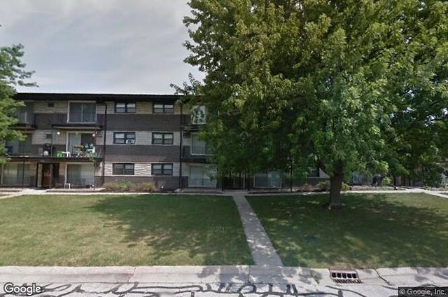 4652 153rd St Apt 1E, Oak Forest, IL 60452