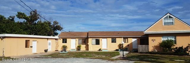 4835 S Highway A1a Unit 3, Melbourne Beach, FL 32951