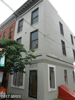 230 S Exeter St, Baltimore, MD 21202