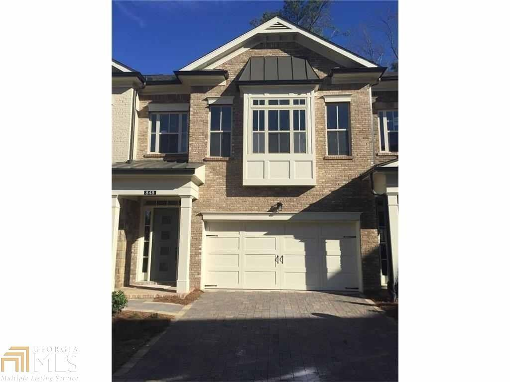 848 Canterbury Overlook, Atlanta, GA 30324