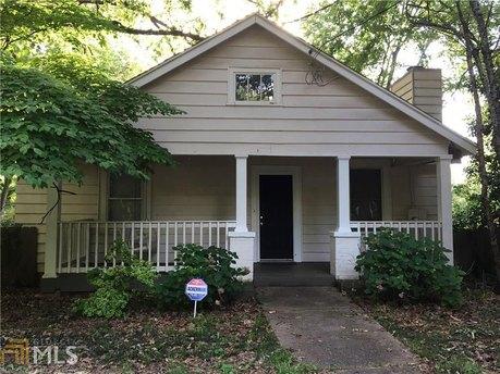 687 Brownwood Ave Se Atlanta, GA 30316