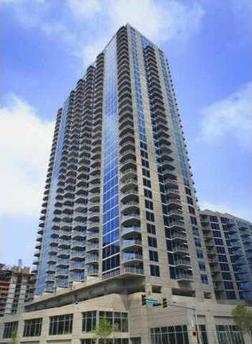 400 W Peachtree St NW Unit 3808, Atlanta, GA 30308