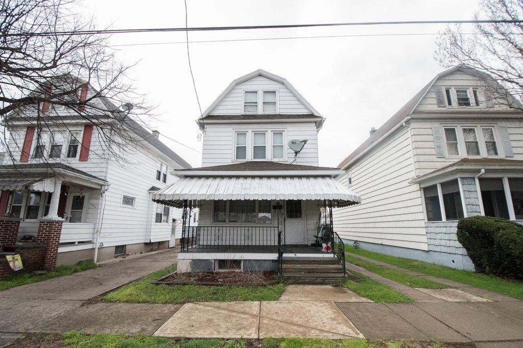 241 Frederick St, Kingston, PA 18704