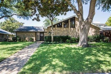 1136 Mill Spgs, Richardson, TX 75080