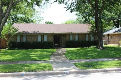613 Devonshire Dr, Richardson, TX 75080