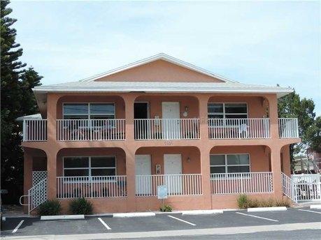 5605 Shore Blvd S Unit 1a Gulfport, FL 33707