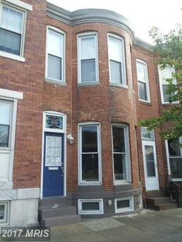 2709 Eastern Ave, Baltimore, MD 21224