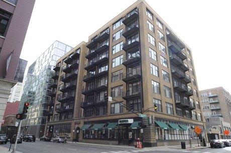625 W Jackson Blvd Apt 513 Chicago, IL 60661