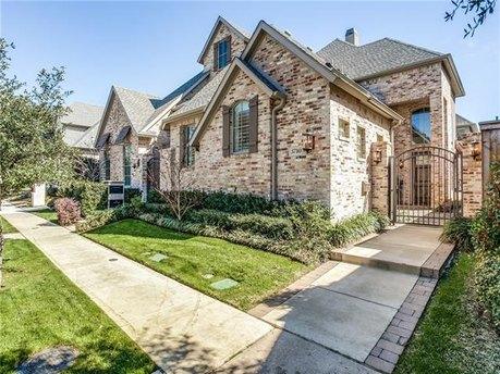 3710 Fairfax Ave Dallas, TX 75209