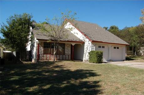 4616 Sidereal Dr Austin, TX 78727